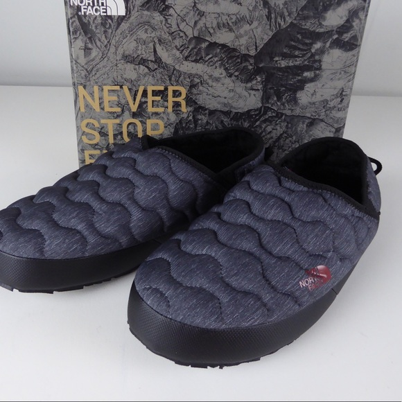 a39b58e19 North Face Thermoball Traction Mule IV Shoes NIB NWT